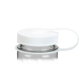 Nalgene Deckel für Weithalstrinkflaschen 1000 ml weiß